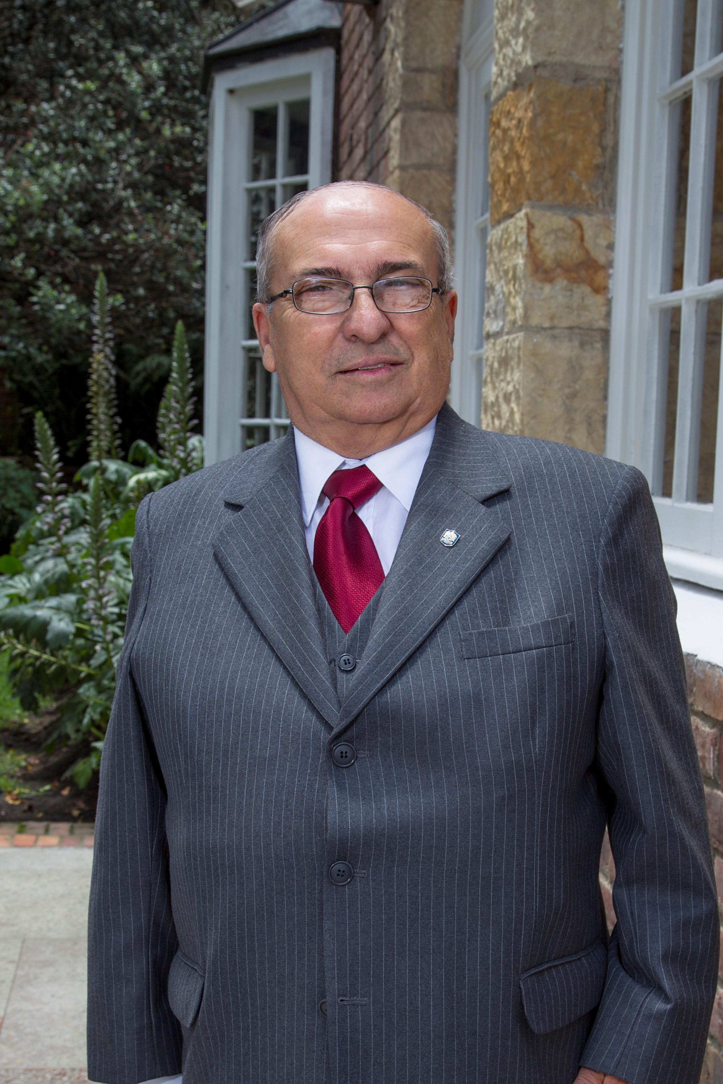 Gilberto Caicedo Arcila